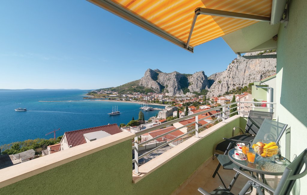 Holiday rental Omis, Croatia CDF506 | Novasol