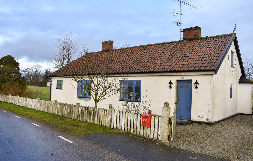 Smultronbacken - Houses for Rent in Tomelilla N - Airbnb