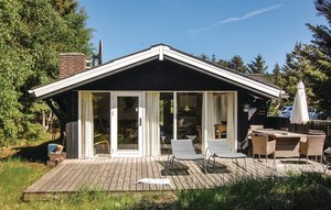 Holiday home - Saltum, Denmark - A12493