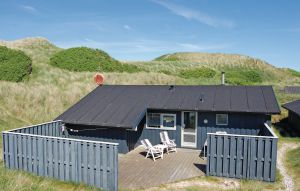 Holiday home - Blokhus, Denmark - A13930