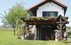 Holiday home - Eberau, Austria - ABU109