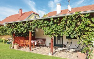 Holiday home - Winten, Austria - ABU111