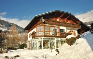 Holiday rental - Millstaettersee, Austria - AKA163