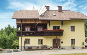 Holiday rental - Fresach, Austria - AKA208