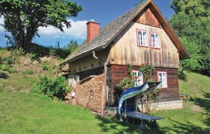Holiday home - Bad St. Leonhard, Austria - AKA076