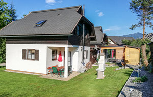 Holiday home - Feistritz im Rosental, Austria - AKA161