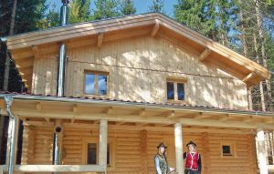Holiday home - Hirschalm, Austria - AOE117