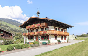 Holiday rental - Taxenbach, Austria - ASA851