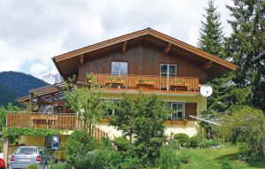Holiday rental - St.Martin/Tennengebirge, Austria - ASA709