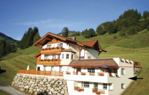 Holiday home - Grossarl, Austria - ASA879