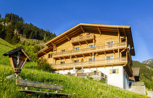 Holiday home - Zell am See, Austria - ASA621