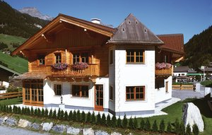 Holiday rental - Grossarl, Austria - ASA076