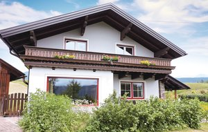 Holiday home - Mariapfarr, Austria - ASA085