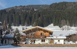 Holiday rental - Nationalpark Hohe Tauern, Austria - ASA620