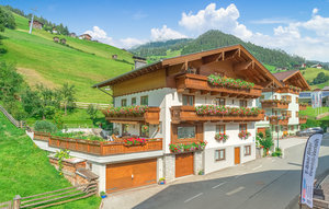 Holiday rental - Grossarl, Austria - ASA378