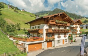 Holiday rental - Grossarl, Austria - ASA379