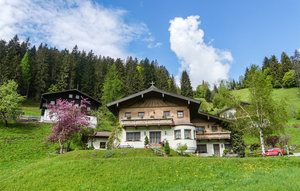 Holiday rental - Wagrain, Austria - ASA975