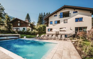 Holiday rental - Wagrain, Austria - ASA935