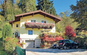 Holiday rental - Wagrain, Austria - ASA388