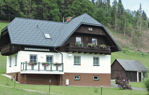 Holiday rental - Aigen/Ennstal, Austria - AST119