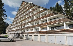 Appartement - Bad Mitterndorf, Autriche - AST176