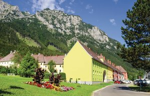Holiday rental - Eisenerz, Austria - AST042