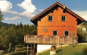Holiday home - Gesäuse, Austria - AST138