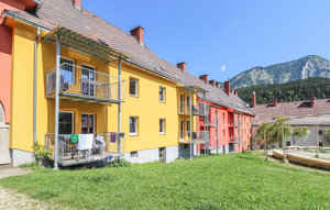 Holiday rental - Eisenerz, Austria - AST044