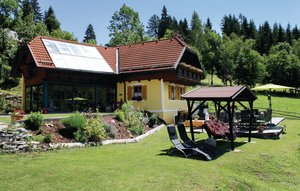 Holiday home - Neumarkt, Austria - AST246
