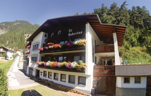 Appartement - Schnann am Arlberg, Autriche - ATA069