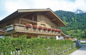Holiday rental - Lermoos, Austria - ATI921