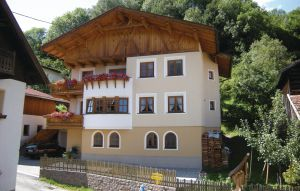 Holiday rental - Pians, Austria - ATI286
