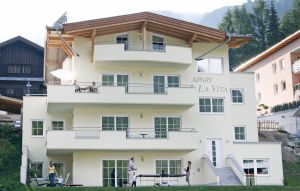 Holiday rental - St. Anton, Austria - ATI165