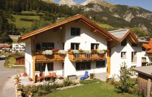 Holiday rental - Arlberg, Austria - ATI750