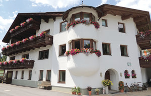 Holiday rental - St. Anton, Austria - ATI369