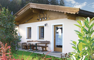 Holiday home - Breitenbach, Austria - ATI076