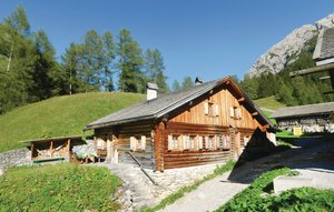 Holiday home - Boden, Austria - ATI711