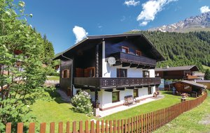 Holiday home - Sankt Sigmund, Austria - ATI088