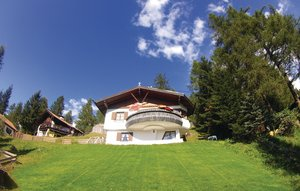 Holiday home - Stubaital, Austria - ATI501