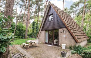 Holiday home - Rekem-Lanaken, Belgium - BLI128
