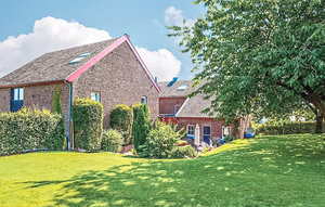 Holiday home - Remersdaal, Voeren, Belgium - BLI030