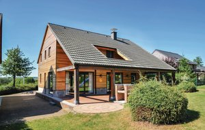 Holiday home - Durbuy, Belgium - BLX057