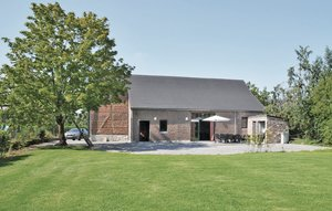 Holiday home - Durbuy, Belgium - BLX055