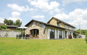 Holiday home - Somme-Leuze, Belgium - BNA003
