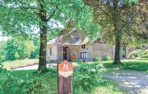 Holiday home - Beauraing, Belgium - BNA078