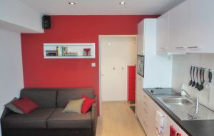 Holiday rental - Oostende, Belgium - BVA003