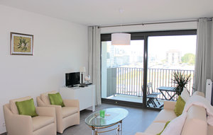 Holiday rental - Oostende, Belgium - BVA213