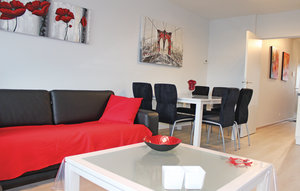 Holiday rental - Oostende, Belgium - BVA215
