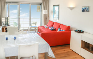 Holiday rental - Oostende, Belgium - BVA019