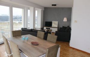 Holiday rental - Oostende, Belgium - BVA205